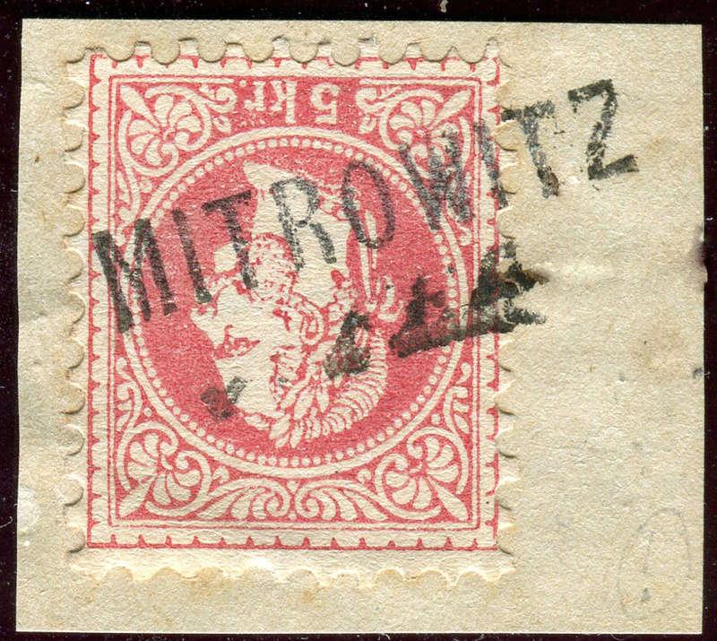 1867er bei Müller nicht bewertet oder gelistet 106310