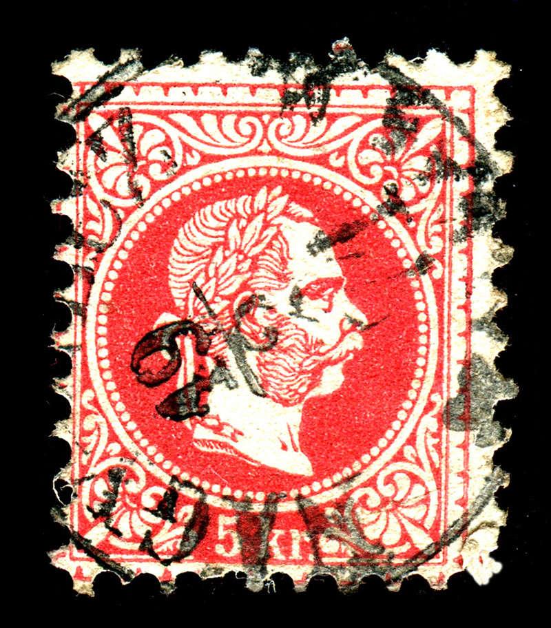 1867er bei Müller nicht bewertet oder gelistet 113411