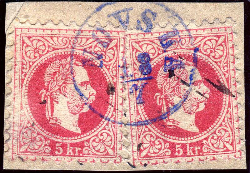 1867er bei Müller nicht bewertet oder gelistet 1281b10