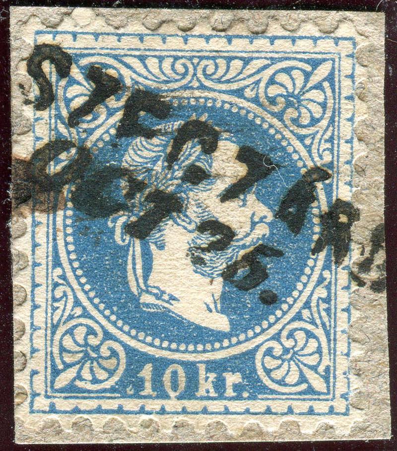 1867er bei Müller nicht bewertet oder gelistet 175610