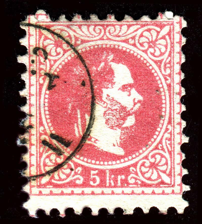 Freimarken-Ausgabe 1867 : Kopfbildnis Kaiser Franz Joseph I - Seite 16 Img03710