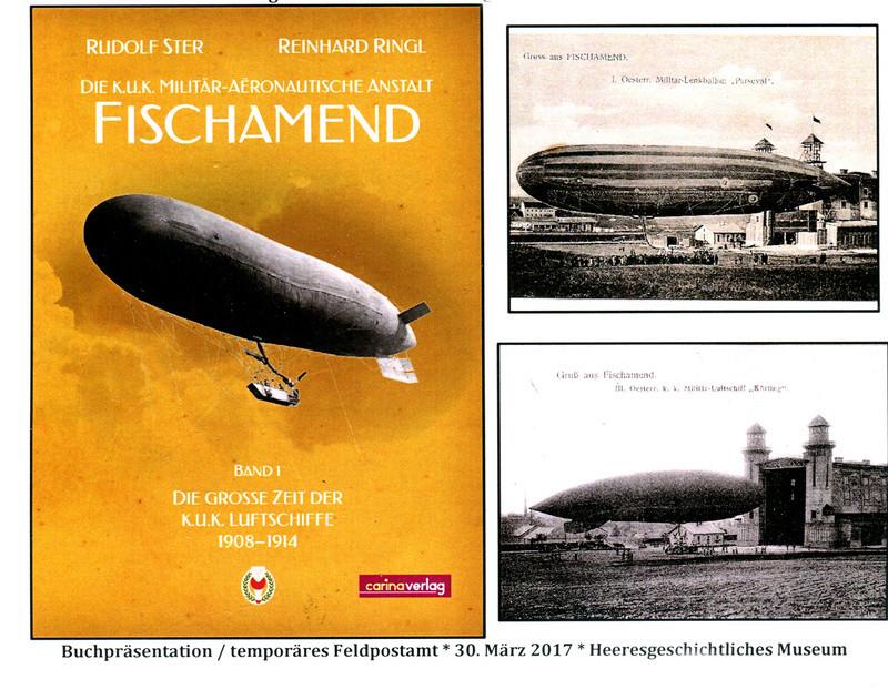 k.u.k Luftschiffe 1908 - 1914 Xx41910