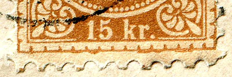 Freimarken-Ausgabe 1867 : Kopfbildnis Kaiser Franz Joseph I - Seite 17 Z004110