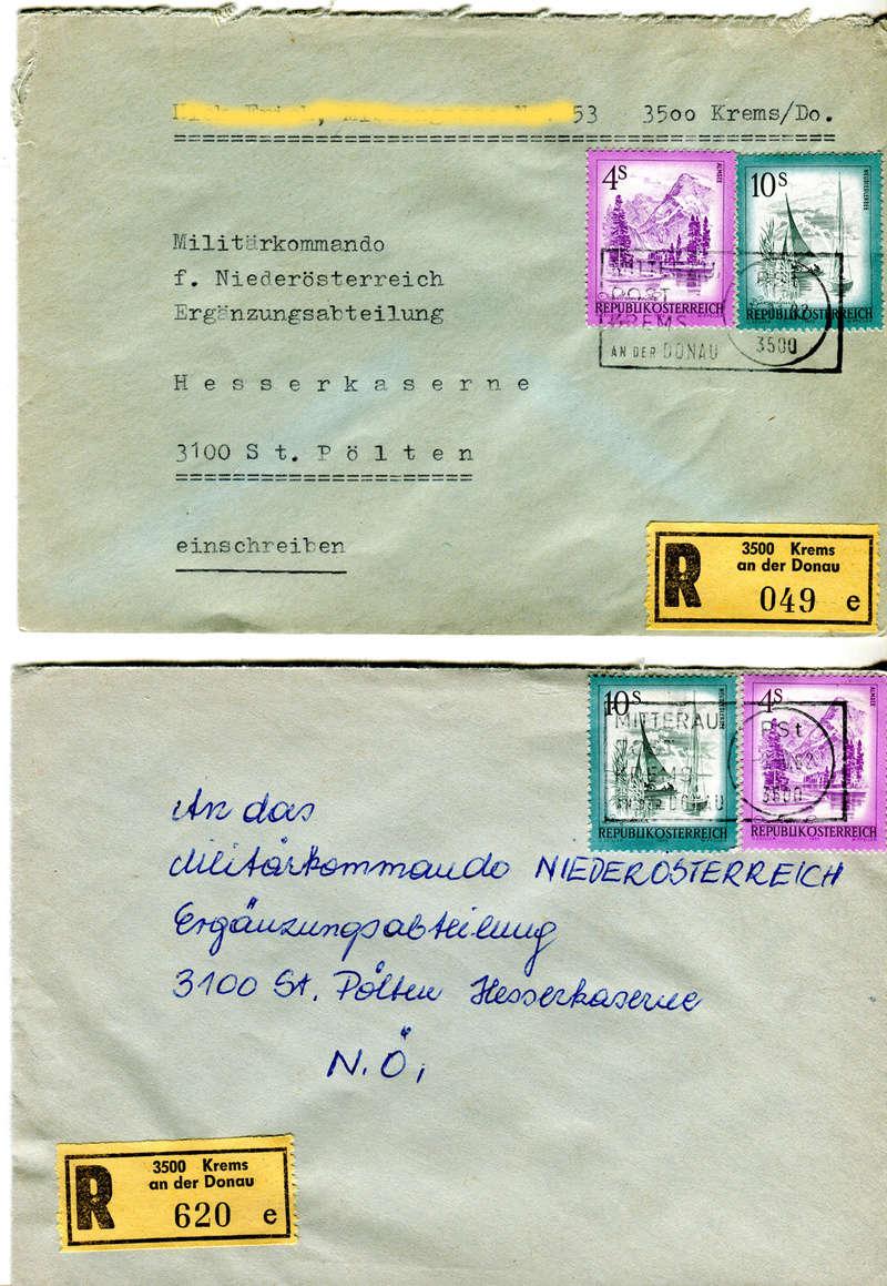 Posthilfsstellen-Stempel Z04710