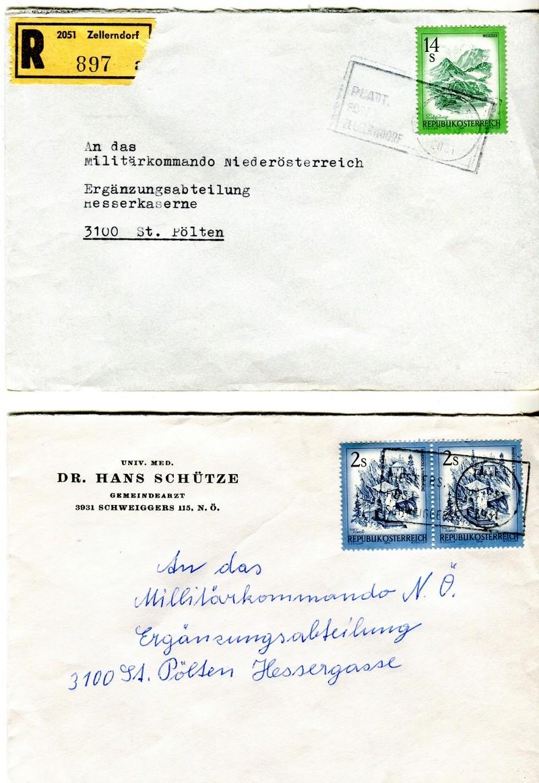 Posthilfsstellen-Stempel Z04810