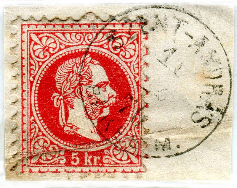 1867er bei Müller nicht bewertet oder gelistet Zl_13710