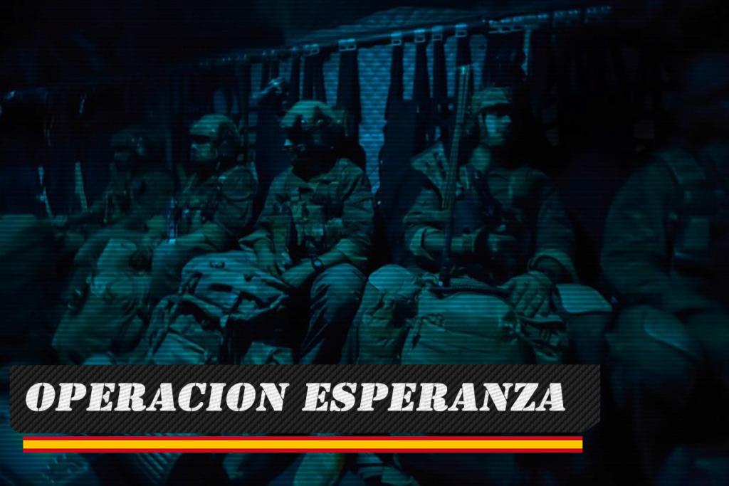 OPERACION ESPERANZA JUEVES 24 DE ENERO DE 2019 A LAS 22:00 Fondo_19