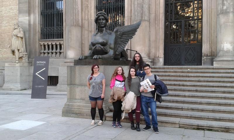 Segovia y Museo Arqueológico Nacional (Madrid) 20170316