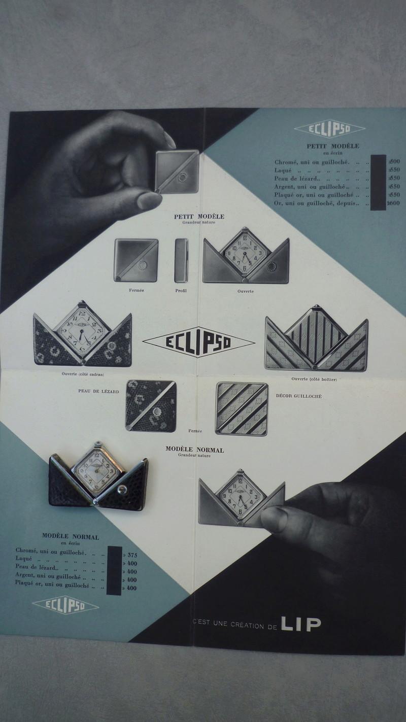 Breitling - Montres, publicités, catalogues vintages, marions-les ! - Page 3 P1020419