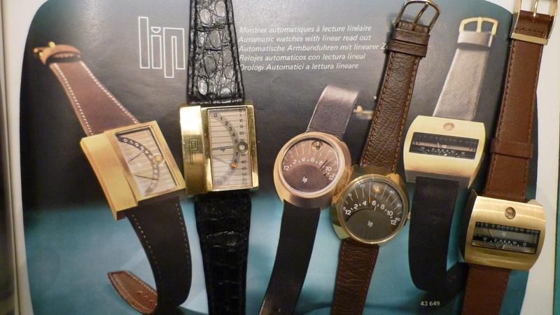 Breitling - Montres, publicités, catalogues vintages, marions-les ! - Page 4 P1020613