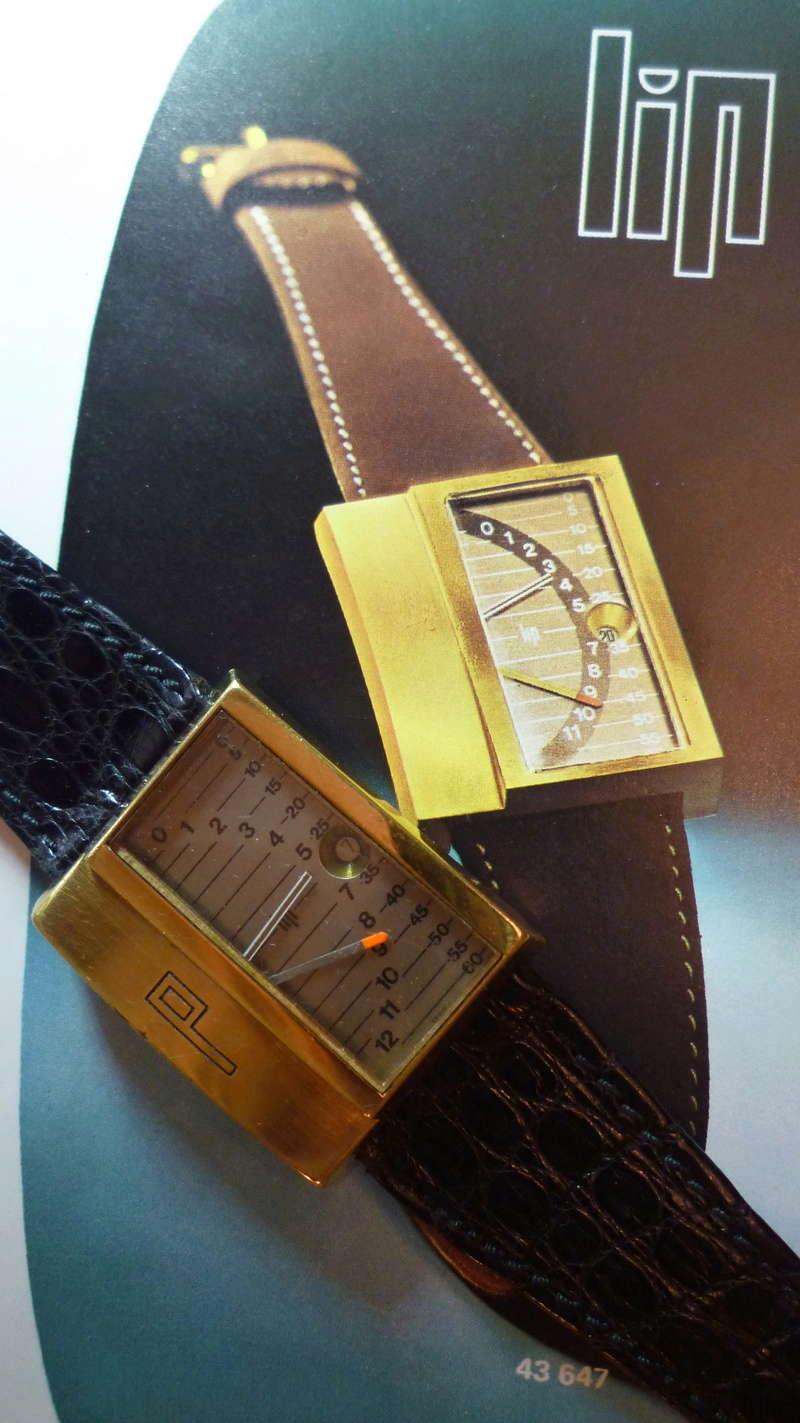 Breitling - Montres, publicités, catalogues vintages, marions-les ! - Page 4 P1020614