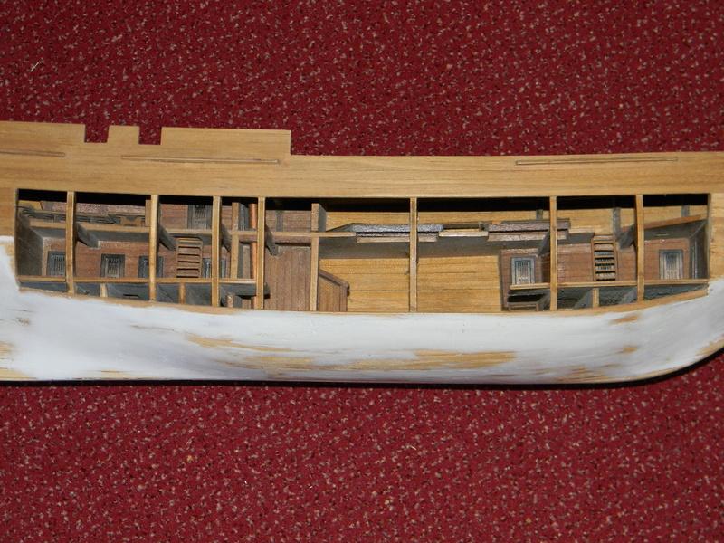 HMS Bounty 1:46 delPrado Ausg_112
