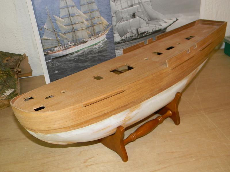 HMS Bounty 1:46 delPrado Ausg_113