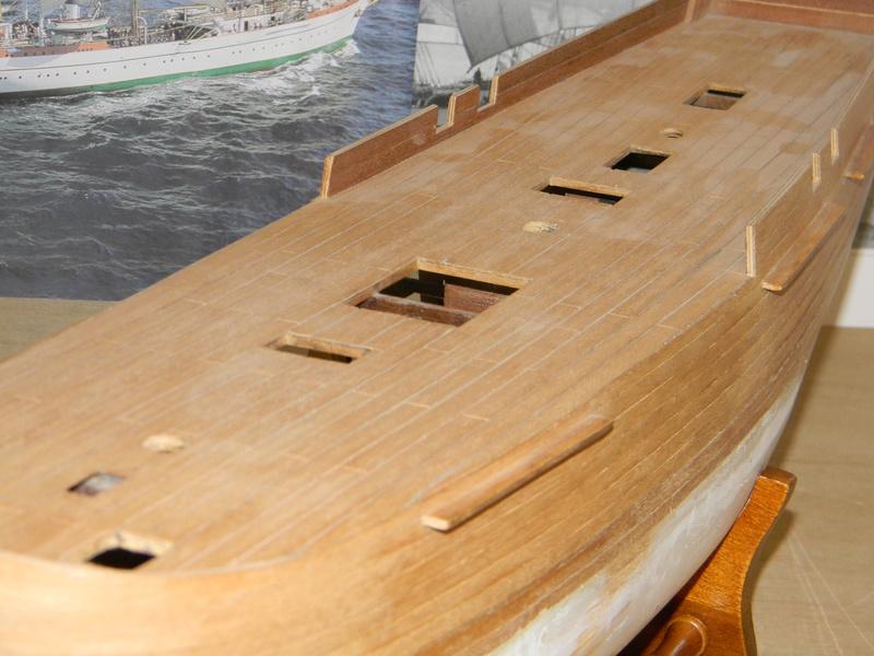 HMS Bounty 1:46 delPrado Ausg_115