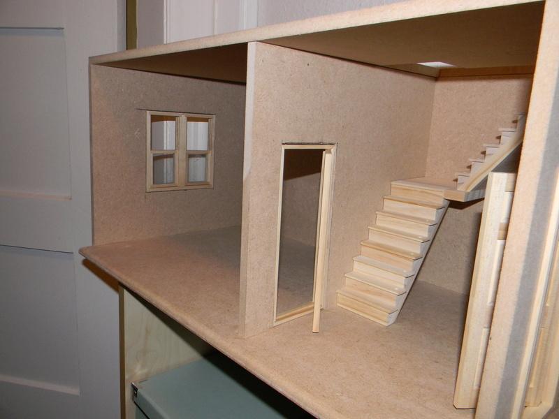 Puppenhaus  Dscn4634