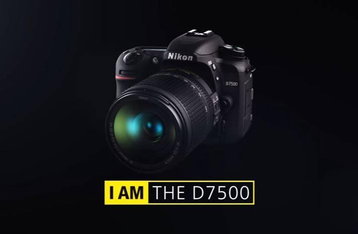 Nikon - Annunciata la nuova Nikon D7500 17862810