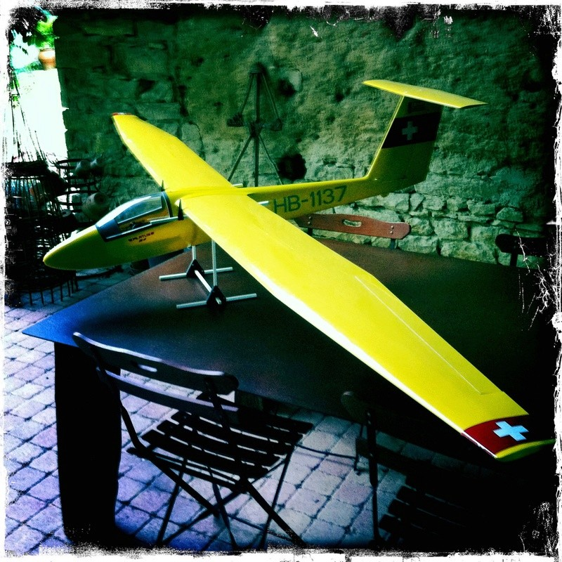 Planeur Pilatus B4 (vendu) Img_0911