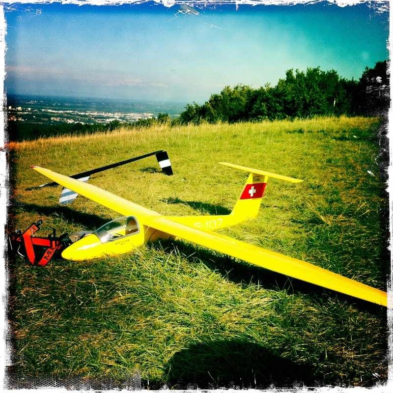 Planeur Pilatus B4 (vendu) Img_1011