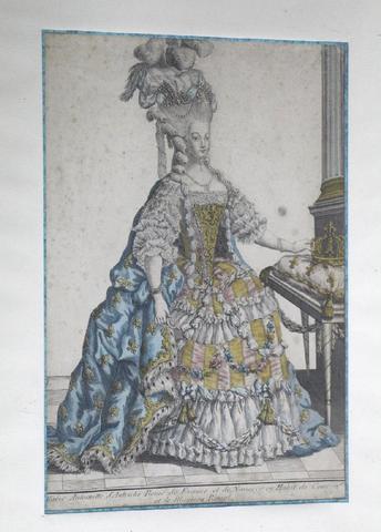 A vendre: Louis XVI et Marie Antoinette - Page 4 14344510