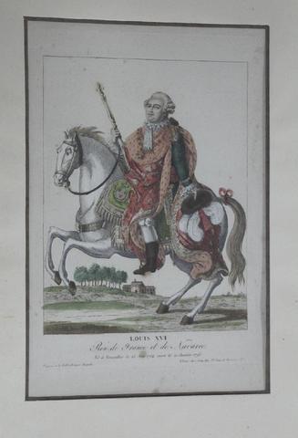 A vendre: Louis XVI et Marie Antoinette - Page 4 14344710
