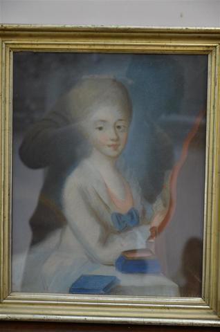 A vendre: portraits de Marie Antoinette? 17424210