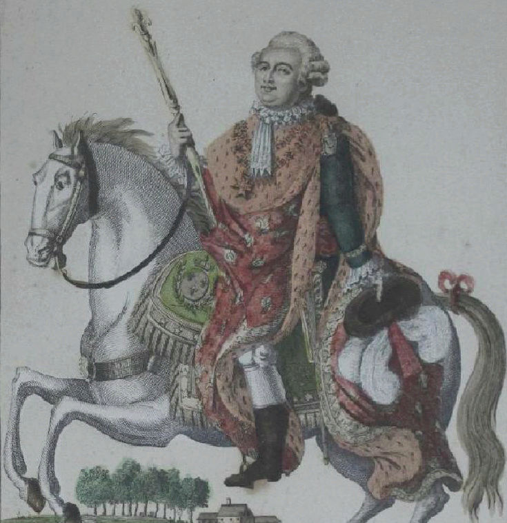 A vendre: Louis XVI et Marie Antoinette - Page 4 Zzclau22