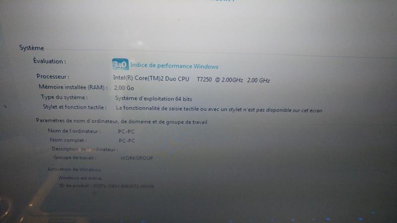 Recherche Pc Portable ou tablette pour classe de maternelle 20170614