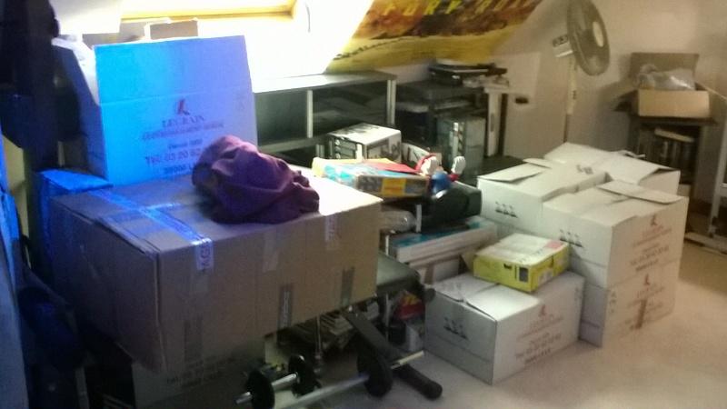 LA NOUVELLE VIE DE GNAGNAA épisode 1:  les travaux  Wp_20124