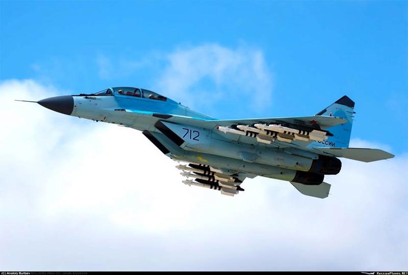 MiG-29/ΜiG-35 Fulcrum: News - Page 31 Mig35210