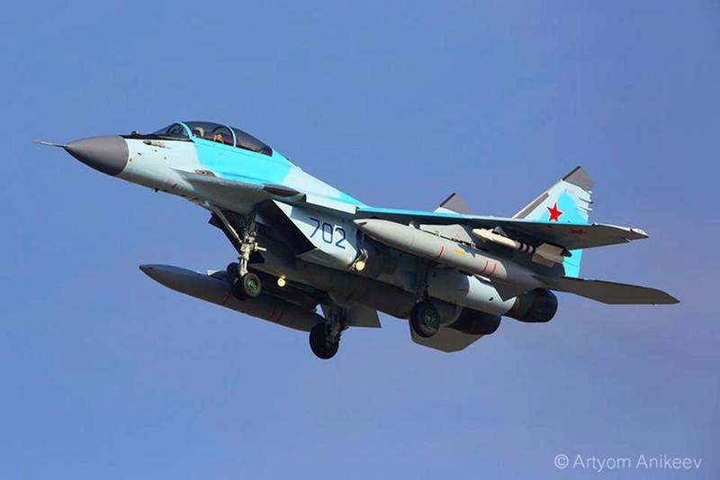 MiG-29/ΜiG-35 Fulcrum: News - Page 31 Mig_3510
