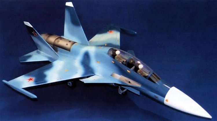 Mikoyan LMFS - Page 7 S-54-i10