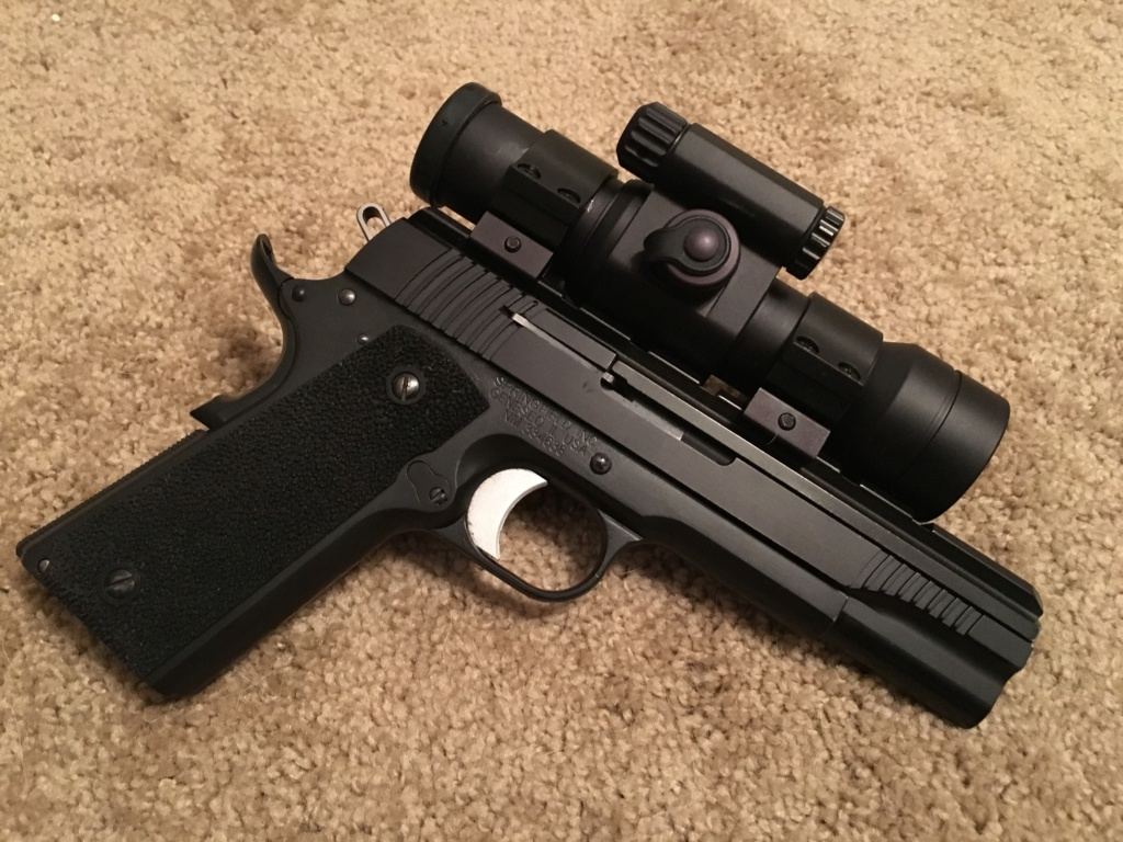 Switching to an Aimpoint 9000sc 1055b310