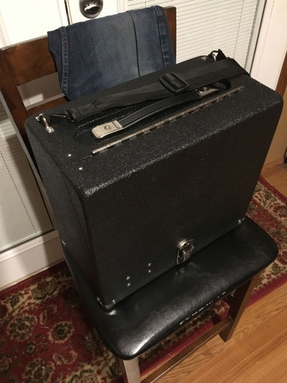 New Two-Gun Box 220b1210