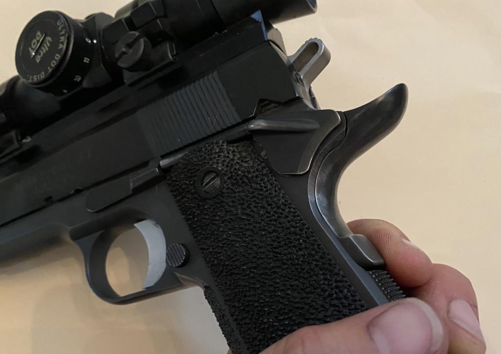 "SPF: .45 Cal ""Wad Gun"" 6fdc2b10"