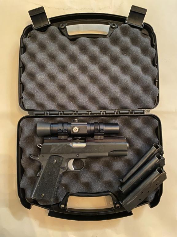 """SPF: .45 Cal """"Wad Gun"""" 72d52810"""
