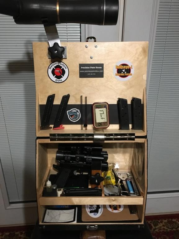 New Two-Gun Box 83140410