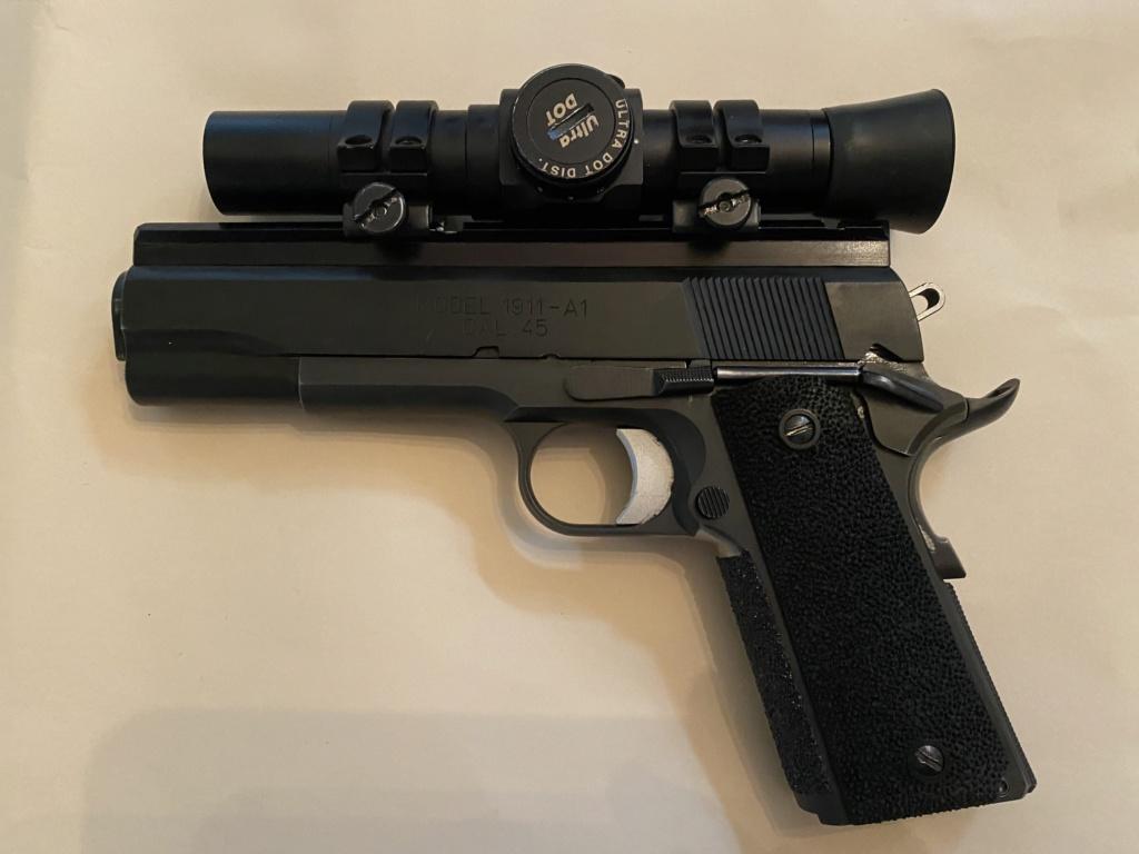 """SPF: .45 Cal """"Wad Gun"""" D7846c10"""
