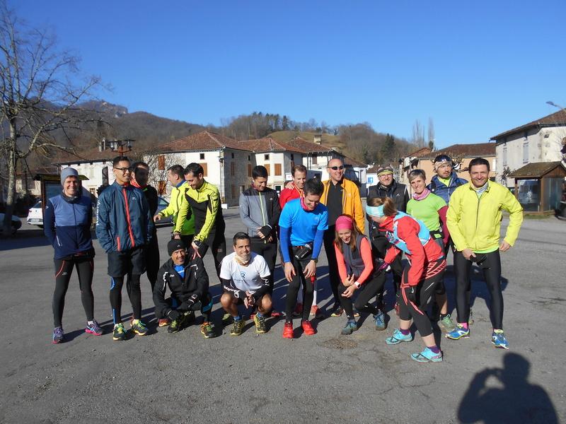 Sortie trail, Arbas le dimanche 26/02/2017 Dscn0215