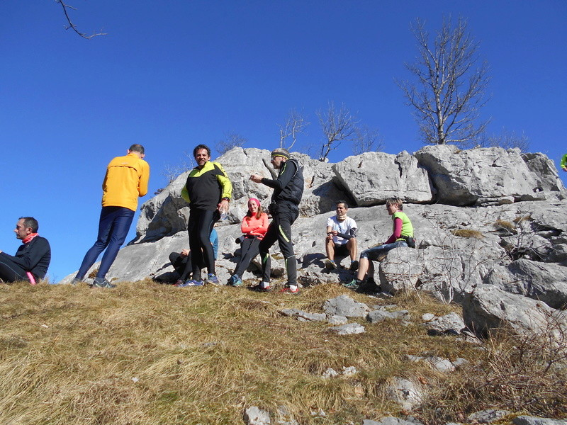 Sortie trail, Arbas le dimanche 26/02/2017 Dscn0226