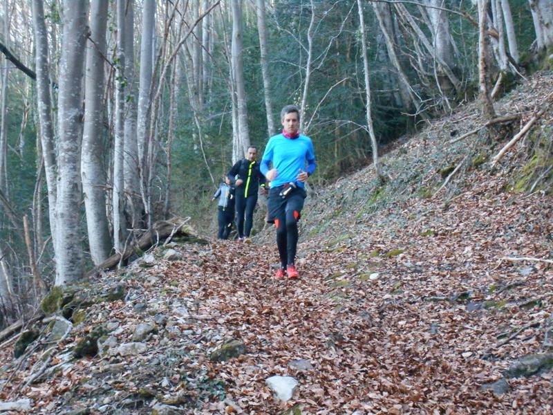 Sortie trail, Arbas le dimanche 26/02/2017 Dscn0234