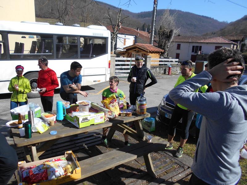 Sortie trail, Arbas le dimanche 26/02/2017 Dscn0237