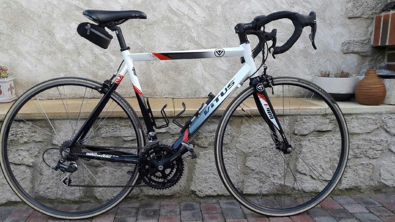 Vélo course Vitus Iop_0311