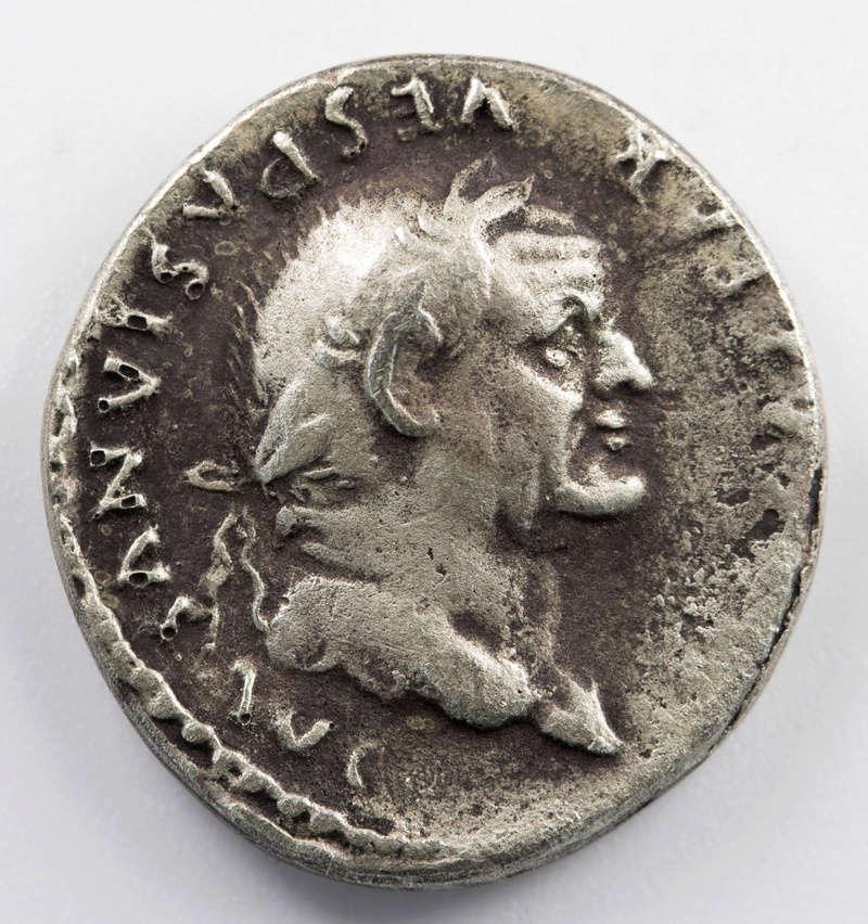 Denarius Vespasianus Fake ou Pas ? Vespas10