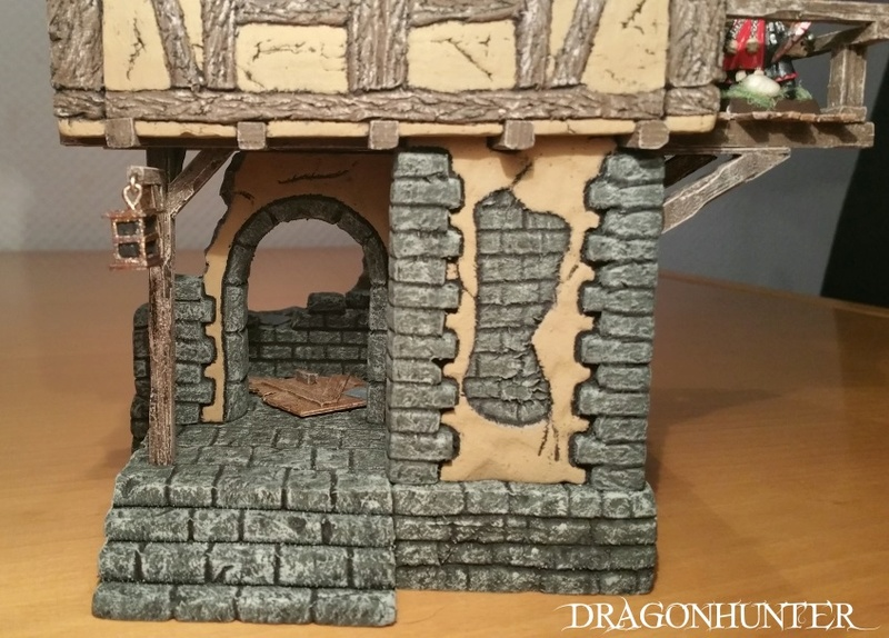 Dragonhunter's Terrain Pieces (WIP) - Page 5 0610