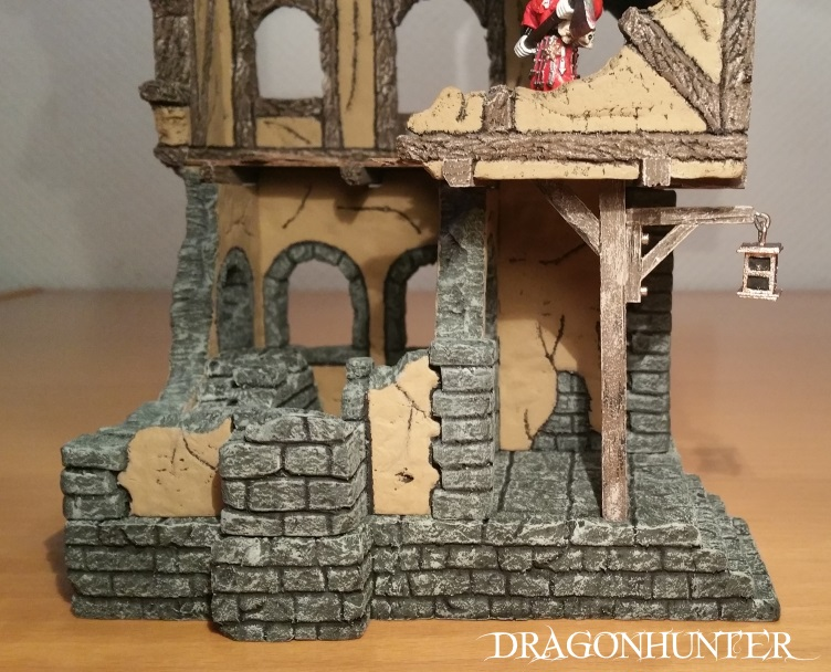 Dragonhunter's Terrain Pieces (WIP) - Page 5 0710