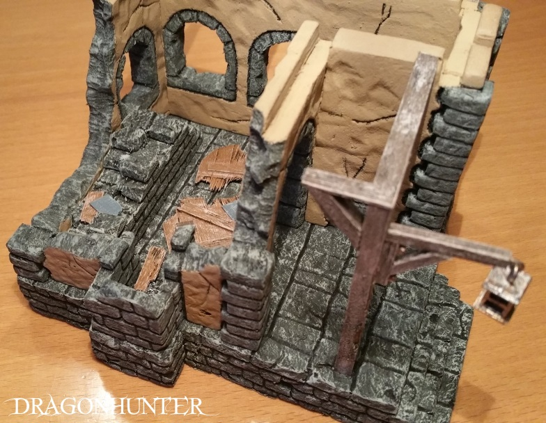 Dragonhunter's Terrain Pieces (WIP) - Page 5 0810