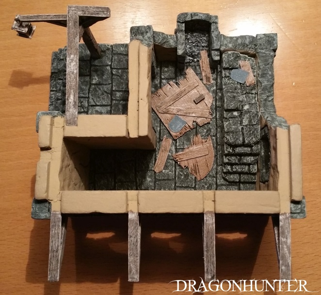 Dragonhunter's Terrain Pieces (WIP) - Page 5 0910