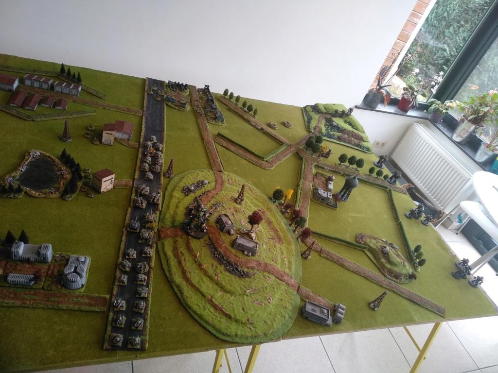 Rapport de bataille narrative GI VS IK + TL T1_dzo10