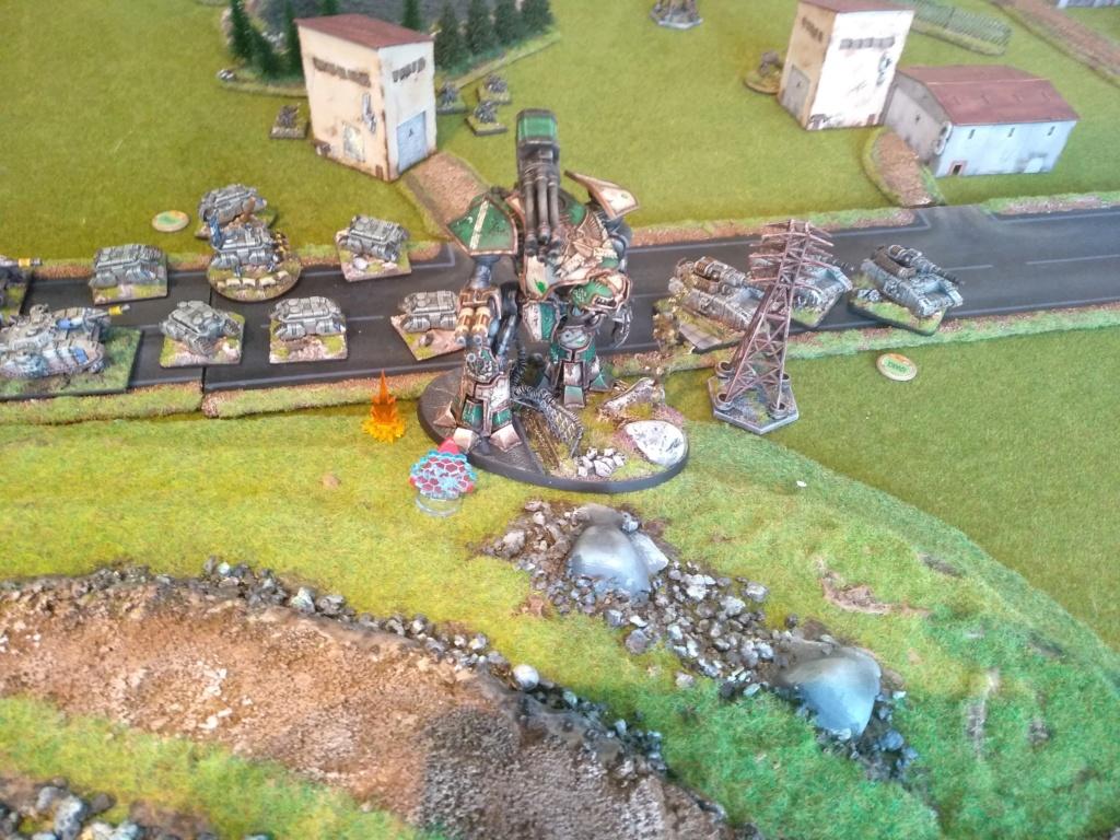 Rapport de bataille narrative GI VS IK + TL T1_rea10