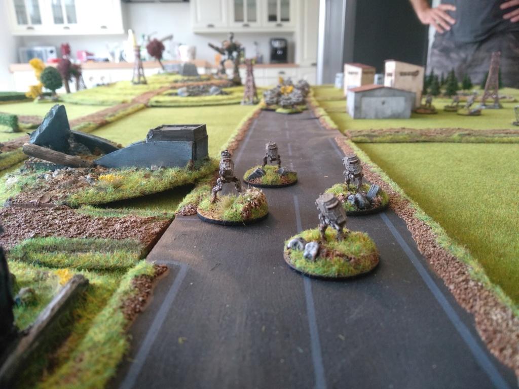 Rapport de bataille narrative GI VS IK + TL T1_sen10